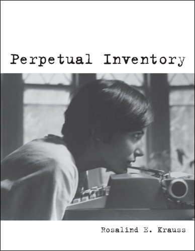 The cover of Perpetual Inventory