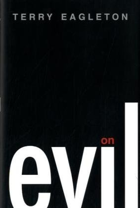 The cover of On Evil