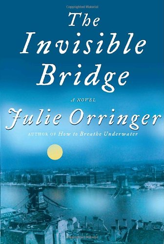 The cover of The Invisible Bridge