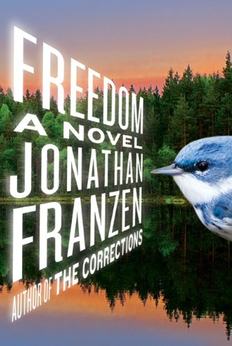 The cover of Freedom: A Novel