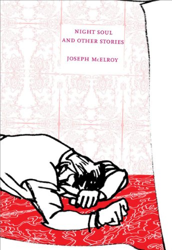 The cover of Night Soul and Other Stories (American Literature Series)