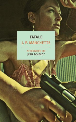 The cover of Fatale (New York Review Books Classics)