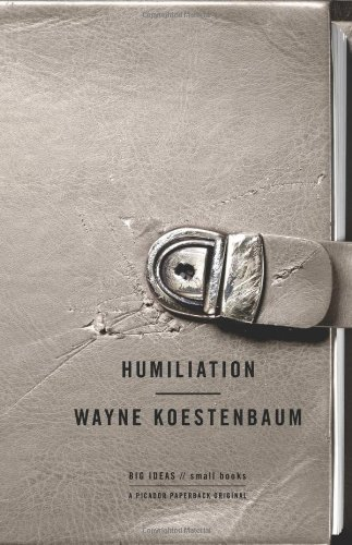 The cover of Humiliation (Big Ideas//Small Books)