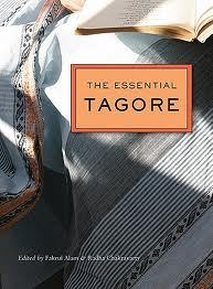 The cover of The Essential Tagore