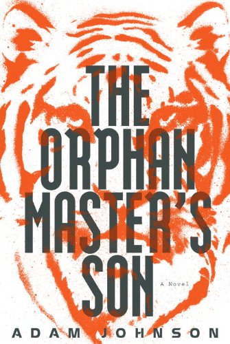 The cover of The Orphan Master's Son: A Novel