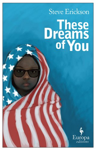 The cover of These Dreams of You