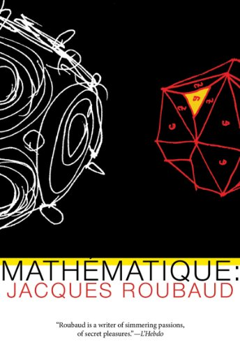 The cover of Mathematics: