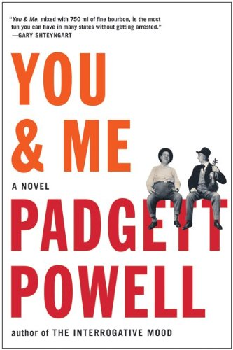 The cover of You & Me: A Novel