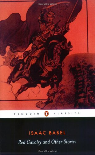 The cover of Red Cavalry and Other Stories (Penguin Classics)