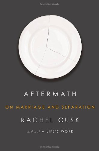 The cover of Aftermath: On Marriage and Separation