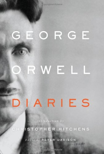 The cover of Diaries