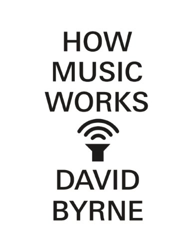 The cover of How Music Works