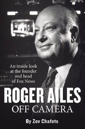 The cover of Roger Ailes: Off Camera