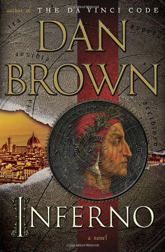 The cover of Inferno (Robert Langdon)
