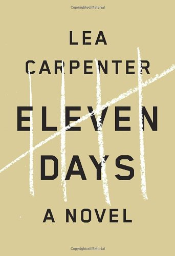 The cover of Eleven Days