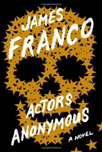 The cover of Actors Anonymous