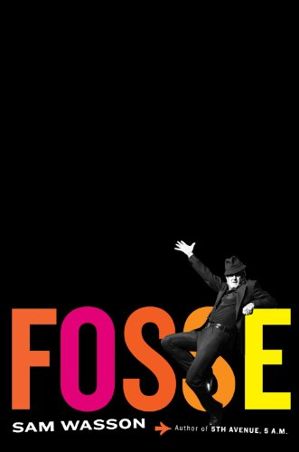 The cover of Fosse