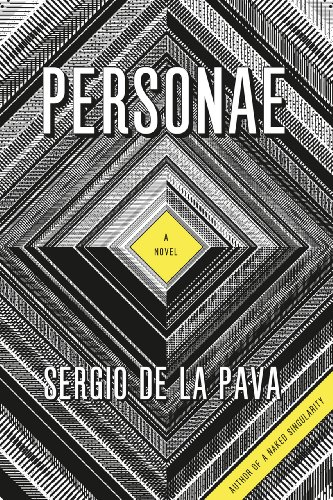 The cover of Personae: A Novel