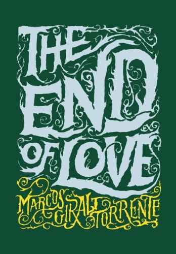 The cover of The End of Love