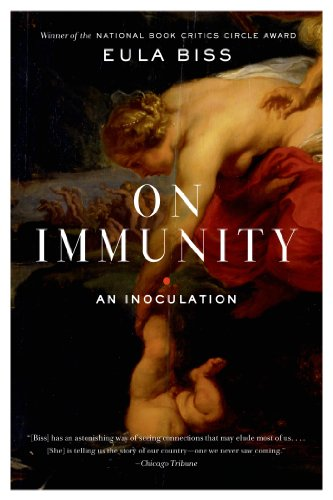The cover of On Immunity: An Inoculation