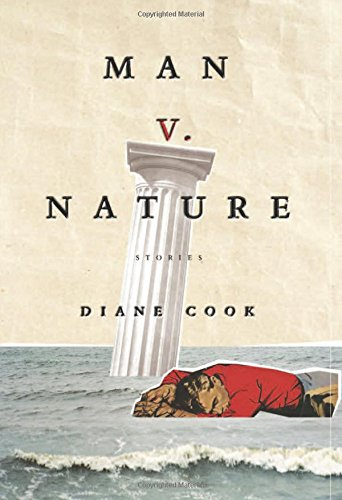 The cover of Man V. Nature: Stories