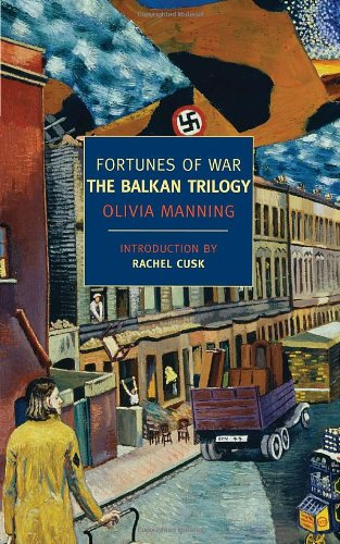 The cover of Fortunes of War: The Balkan Trilogy (New York Review Books Classics)