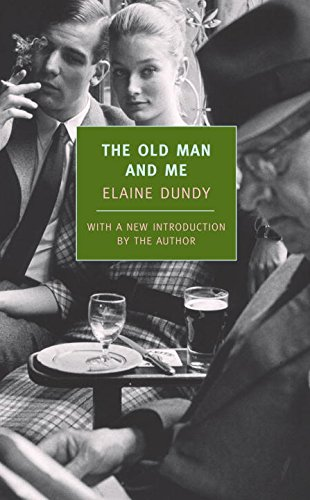 The cover of The Old Man and Me (New York Review Books Classics)