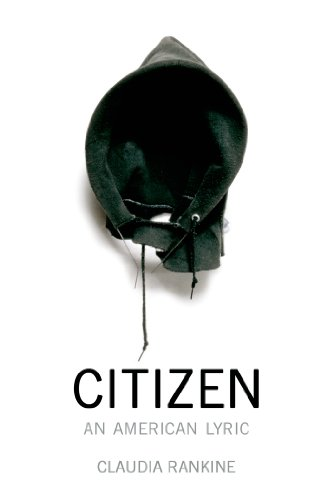 The cover of Citizen: An American Lyric