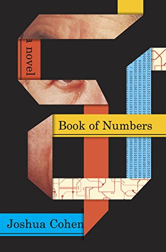 The cover of Book of Numbers: A Novel