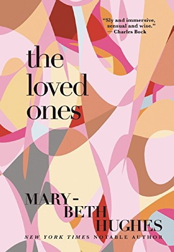 The cover of The Loved Ones