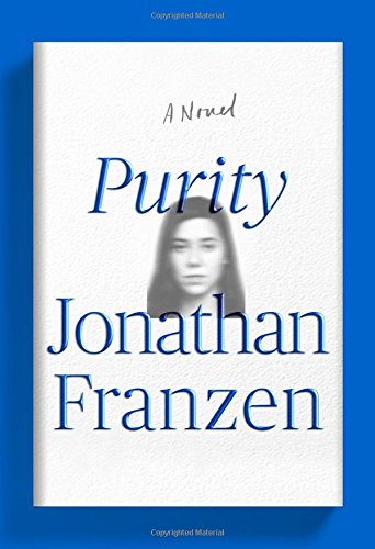 The cover of Purity: A Novel