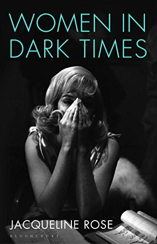 The cover of Women in Dark Times