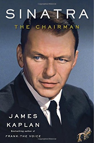 The cover of Sinatra: The Chairman