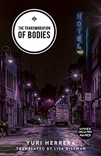 The cover of The Transmigration of Bodies