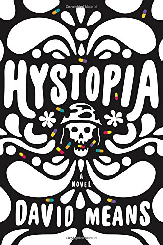 The cover of Hystopia: A Novel