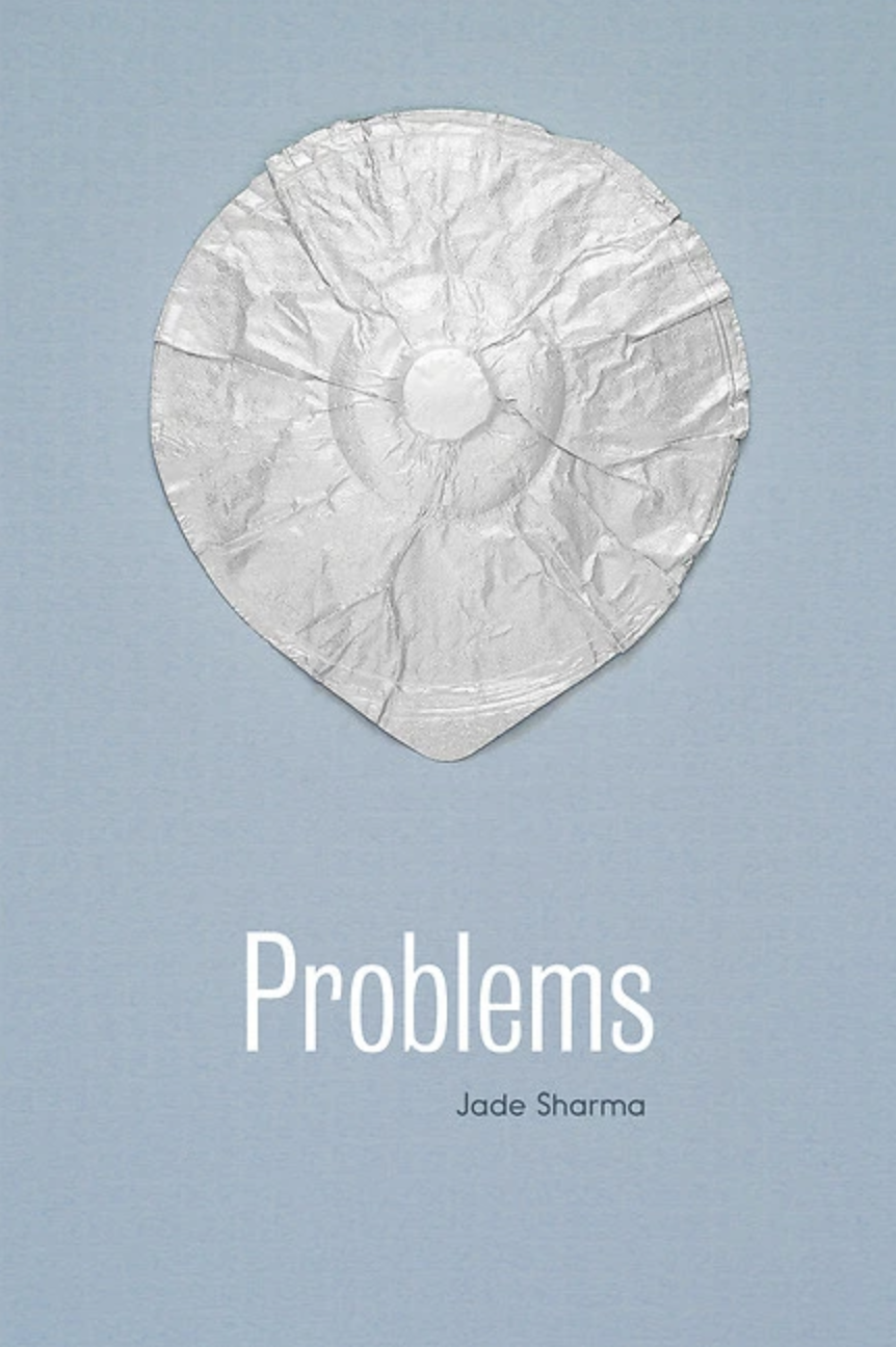 The cover of Problems