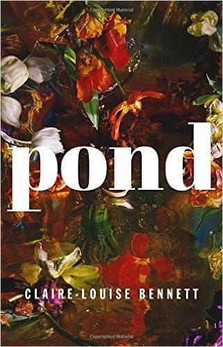 The cover of Pond