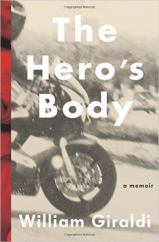 The cover of The Hero's Body