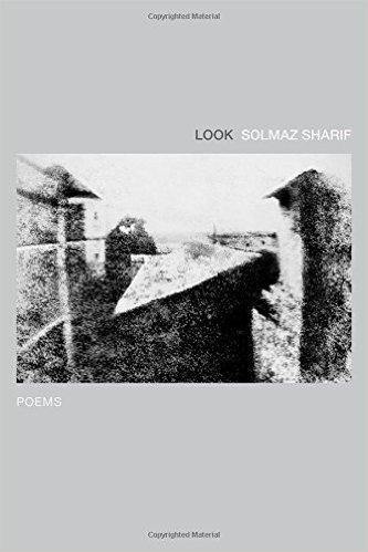 The cover of Look