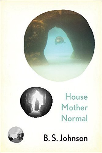 The cover of House Mother Normal