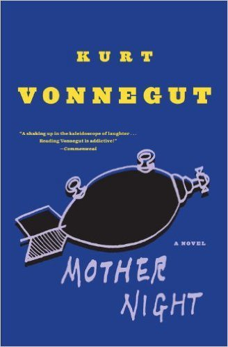 The cover of Mother Night