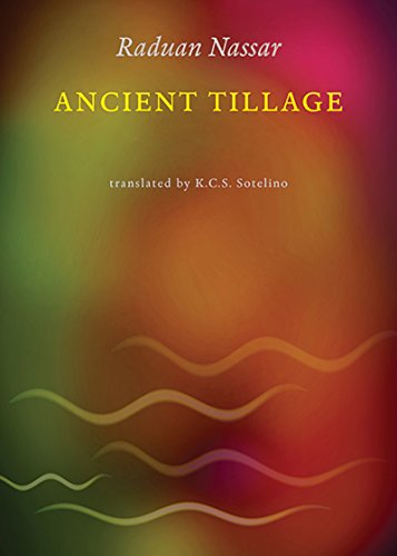 The cover of Ancient Tillage