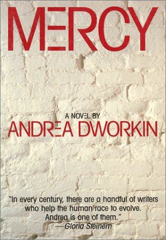 The cover of Mercy: A Novel
