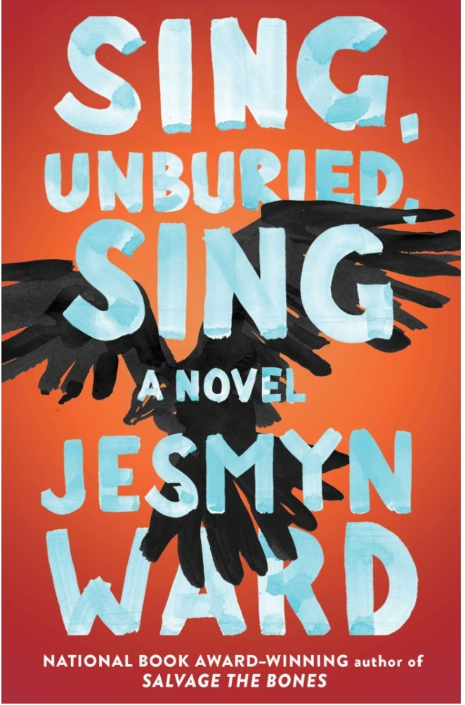 The cover of Sing, Unburied, Sing: A Novel