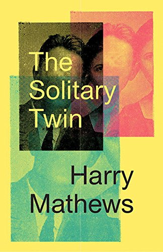 The cover of The Solitary Twin
