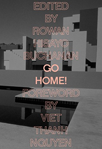 The cover of Go Home!