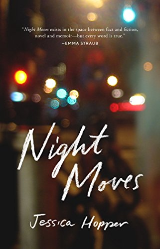 The cover of Night Moves