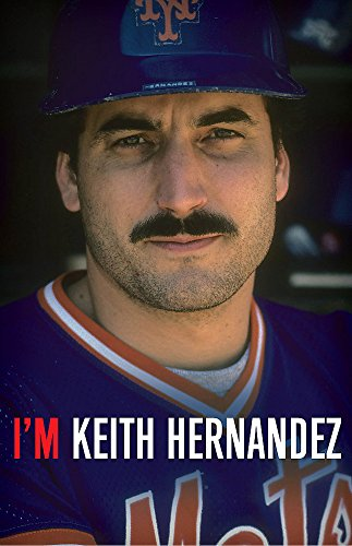 Keith Hernandezs Baseball Memoir Jonathan Lethem And