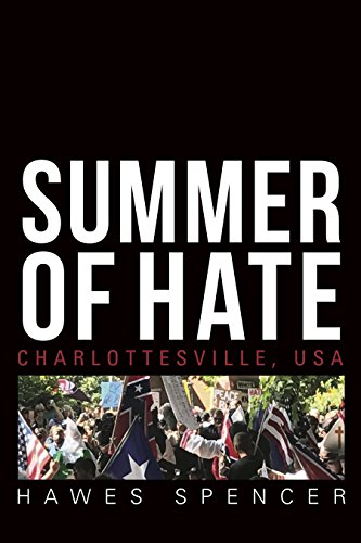 The cover of Summer of Hate: Charlottesville, USA