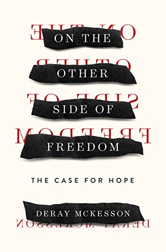 The cover of On the Other Side of Freedom: The Case for Hope